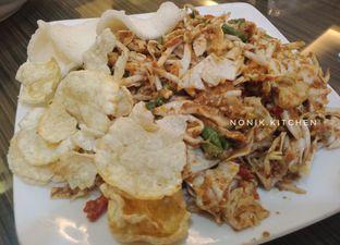 Foto 2 - Makanan di Fusia Rajanya Nasi Timbel oleh Fensi Safan