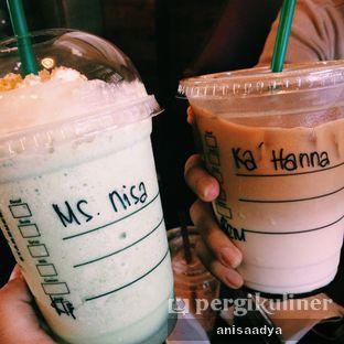 Foto 4 - Makanan di Starbucks Coffee oleh Anisa Adya