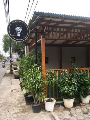 Foto review Mon Kopi oleh Prido ZH 1