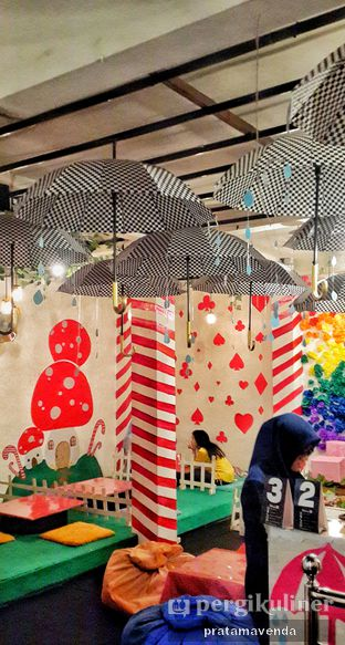Foto review Lollypop Cafe oleh Venda Intan 8