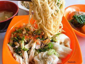 Foto Mie Ayam Uban