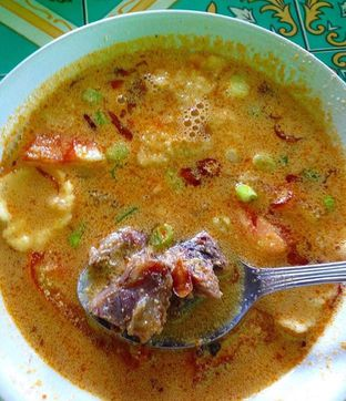 Foto - Makanan di Soto Betawi H. Mamat oleh RI 347 | Rihana & Ismail