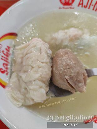 Foto 3 - Makanan di Bakmi Ayam Acang oleh Nana (IG: @foodlover_gallery)