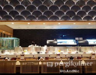 Foto 6 - Interior di Sushi Tei oleh UrsAndNic