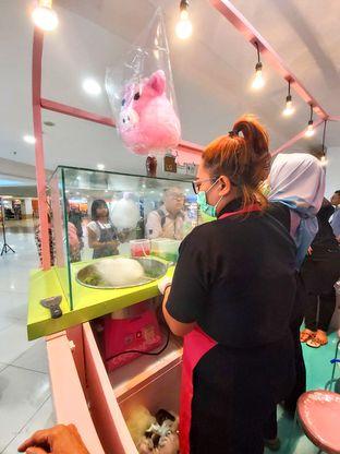 Foto 7 - Interior di Sugar Puff Cotton Candy oleh Carolin Lim