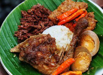 13 Tempat Makan Murah di Senopati Dibawah Rp 50.000