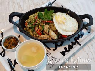 Foto 2 - Makanan di Greyhound Cafe oleh UrsAndNic