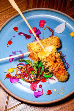 Foto 2 - Makanan di Gunpowder Kitchen & Bar oleh Indra Mulia