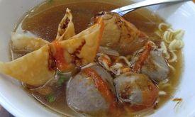 Bakso Malang & Batagor Wapo