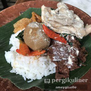Foto 2 - Makanan di Gudeg Kandjeng oleh Hungry Mommy