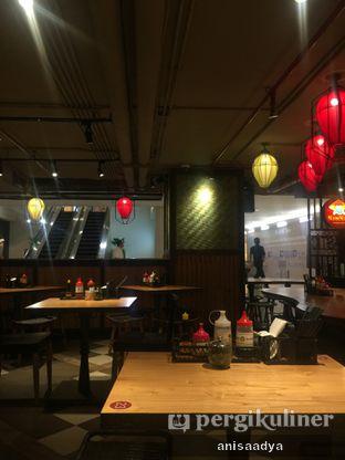 Foto review NamNam Noodle Bar oleh Anisa Adya 6