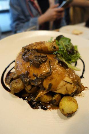 Foto 2 - Makanan di 91st Street oleh iminggie