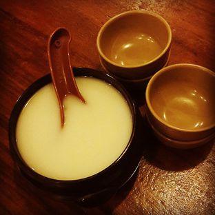 Foto 1 - Makanan di Chung Gi Wa oleh Marissa Setiawan