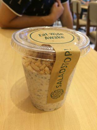 Foto 2 - Makanan di SaladStop! oleh Felisia Luissela Nday