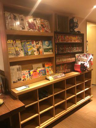 Foto 3 - Interior di Kashiwa oleh Retno Ningsih