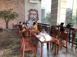 Foto 5 - Interior di Poach'd Brunch & Coffee House oleh Budi Lee