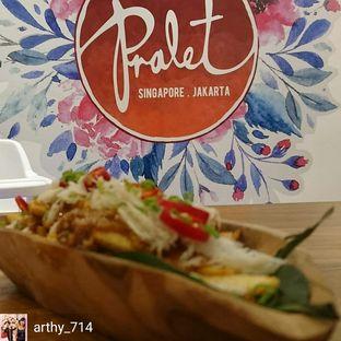 Foto 6 - Makanan di Caffe Pralet oleh arthy_714