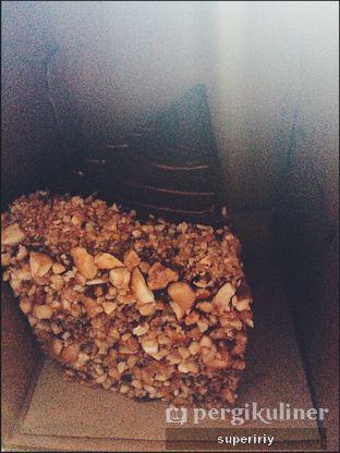 Foto 4 - Makanan(banana nutella cake) di Domi Deli oleh @supeririy