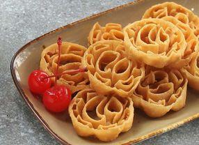 7 Kue Kering Tradisional yang Cocok Dijadikan Kue Lebaran