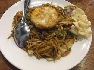 Foto 1 - Makanan(Mie Aceh Goreng) di Pak Cik Abin oleh dinaaraisa