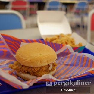 Foto review Flip Burger oleh Erosuke @_erosuke 1