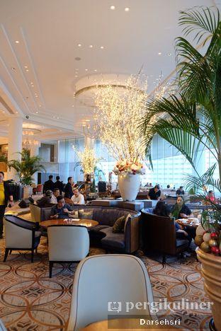 Foto 9 - Interior di Fountain Lounge - Grand Hyatt oleh Darsehsri Handayani