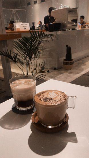 Foto - Makanan di Serantau Coffee x Space oleh @qluvfood