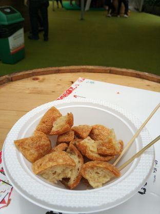 Foto 1 - Makanan di Bagoja oleh iqiu Rifqi