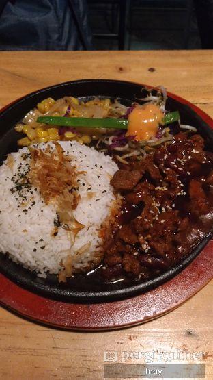 Foto 2 - Makanan di Magma Plate oleh Inay
