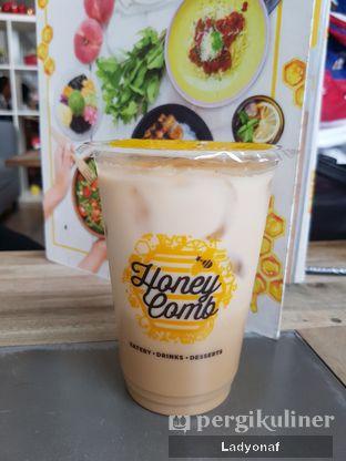 Foto 1 - Makanan di Honey Comb oleh Ladyonaf @placetogoandeat