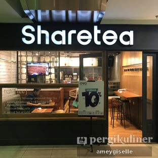 Foto review Sharetea oleh Hungry Mommy 2