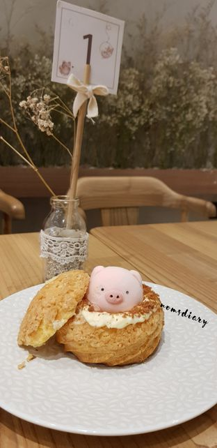 Foto review C for Cupcakes & Coffee oleh Lieni San / IG: nomsdiary28 1