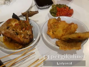 Foto 5 - Makanan di Sajian Sunda Sambara oleh Ladyonaf @placetogoandeat