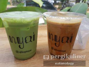Foto 1 - Makanan di Kopi Nyai oleh EATIMOLOGY Rafika & Alfin