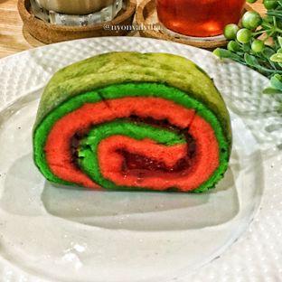 Foto 1 - Makanan di Sollie Cafe & Cakery oleh Lydia Adisuwignjo