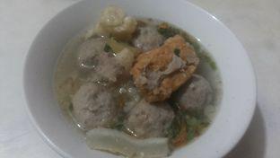 Foto 2 - Makanan di Bakso Titoti oleh Satesameliano 'akugadisgembul'