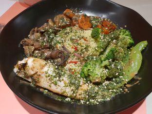 Foto 4 - Makanan di Fedwell oleh Pengembara Rasa