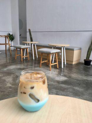 Foto review Nomi Coffee oleh Prido ZH 20