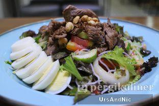 Foto 1 - Makanan(Thai Beef Salad) di Salad Bar oleh UrsAndNic