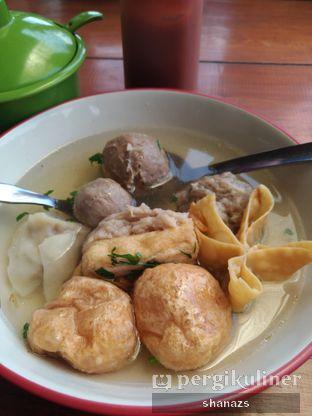 Foto 2 - Makanan di Bakso Malang Mandeep oleh Shanaz  Safira