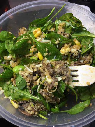 Foto 1 - Makanan di SaladStop! oleh @Itsjusterr