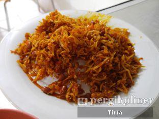 Foto 2 - Makanan di Babi Panggang Lapo Dainang br. Sirait oleh Tirta Lie