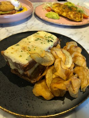 Foto 5 - Makanan di Lume Restaurant & Lounge oleh Mitha Komala