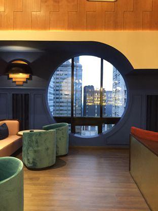 Foto 11 - Interior di Mare Nostrum - Grand Sahid Jaya Hotel oleh @Itsjusterr