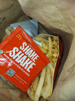 Foto review McDonald's oleh Mouthgasm.jkt  2