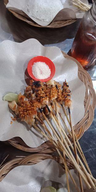 Foto 1 - Makanan di Sate Taichan Nyot2 oleh Julia Intan Putri