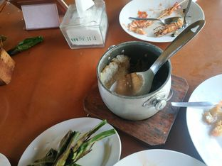 Foto 3 - Makanan di Gurih 7 oleh YAVC YAVC