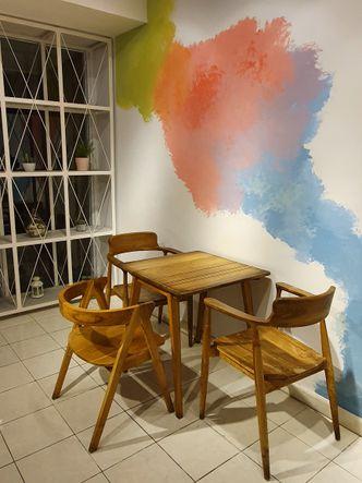 Foto Interior di Pipe Dream