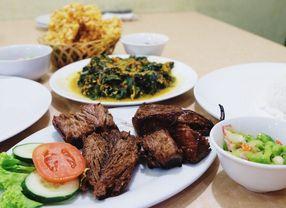 Kuliner Khas Manado Paling Mantap di Jakarta