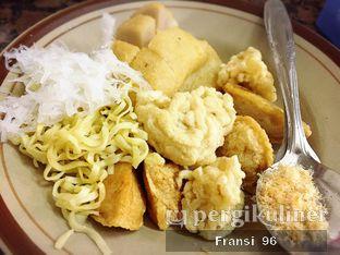 Foto 2 - Makanan di Pempek Palembang Asli Chandra oleh Fransiscus